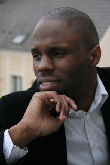 Kémi Séba, leader du black power francophone