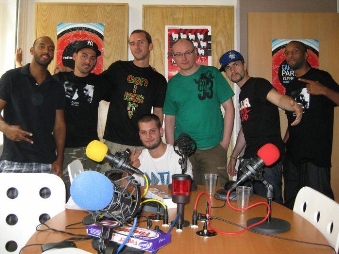 radio campus 2010