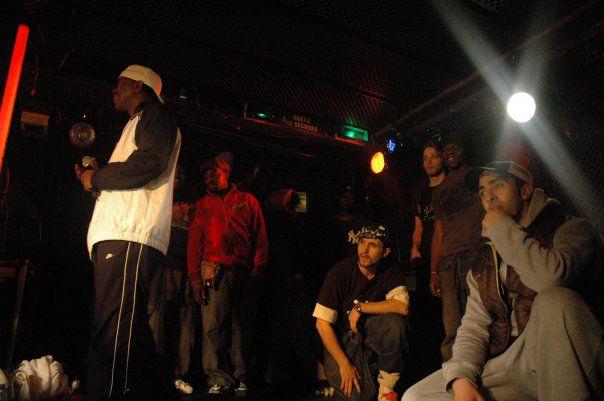 batofar dance crew 2009