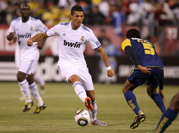 CR7 THE BEST IN THE WORLD