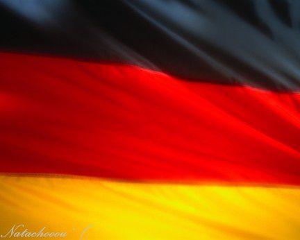 Allemagne. <3