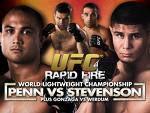 UFC !!