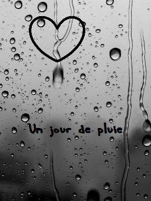 Un jour de pluie