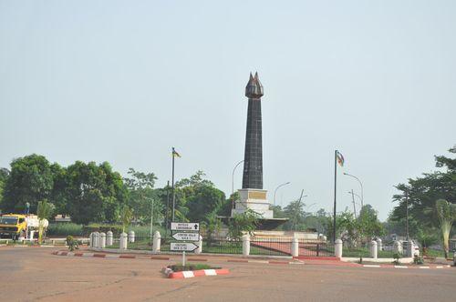 Monument des Martyres