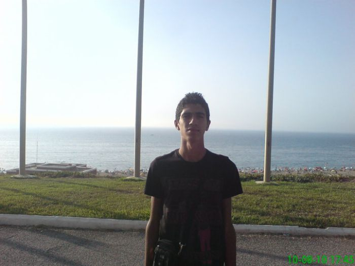 this is me  summer 2010