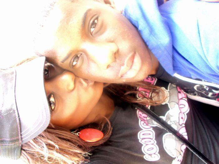 mwa et ma femme