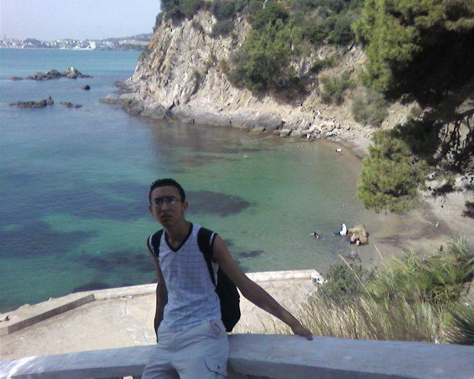 a ala plage militaire (Annaba)