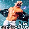 The New Intercontinental Champion : Dolph Ziggler !
