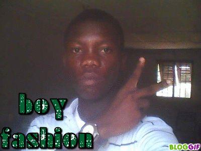 GAR9ON FASHION