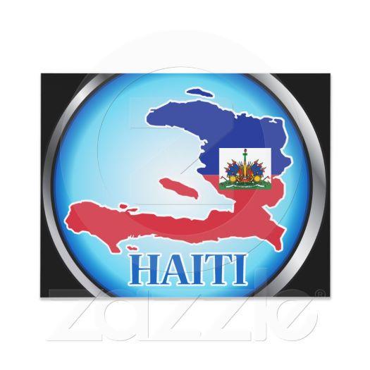 shery & HAITI