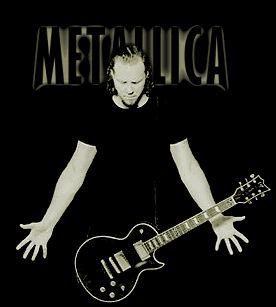 Métallica, un groupe qui m'a ouvert les yeux sur la Musique