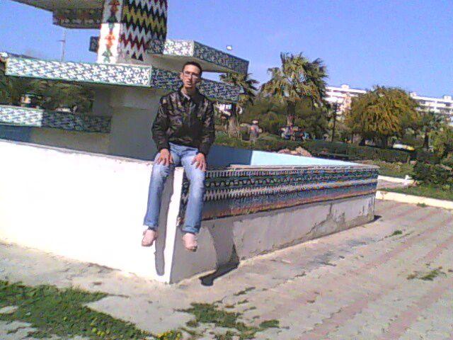 moi abizzert (tunisie)