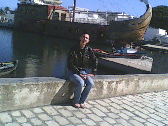 moi a bizzert (tunisie)