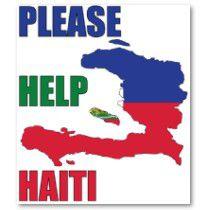 je t'aime HAITI