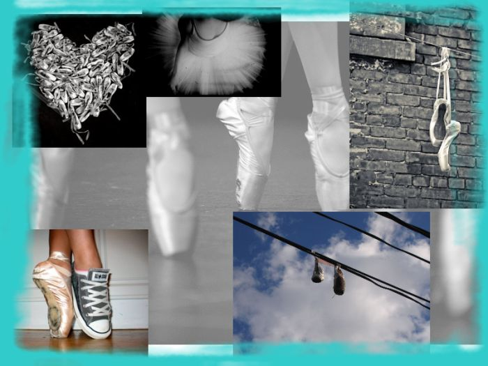 Montage by me