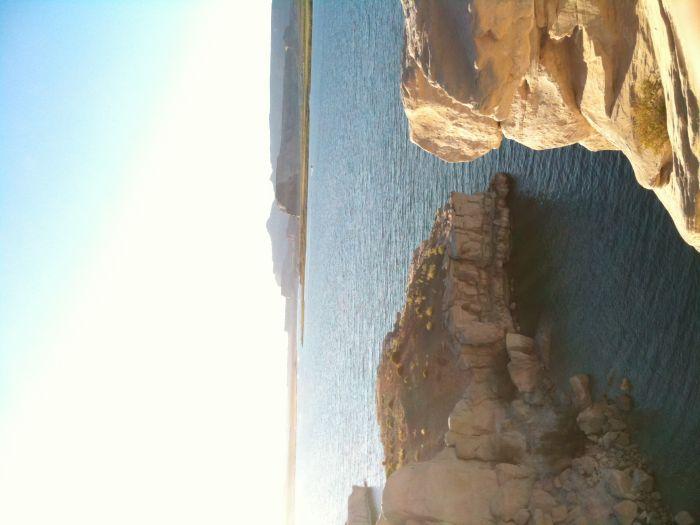 Le lac Powell
