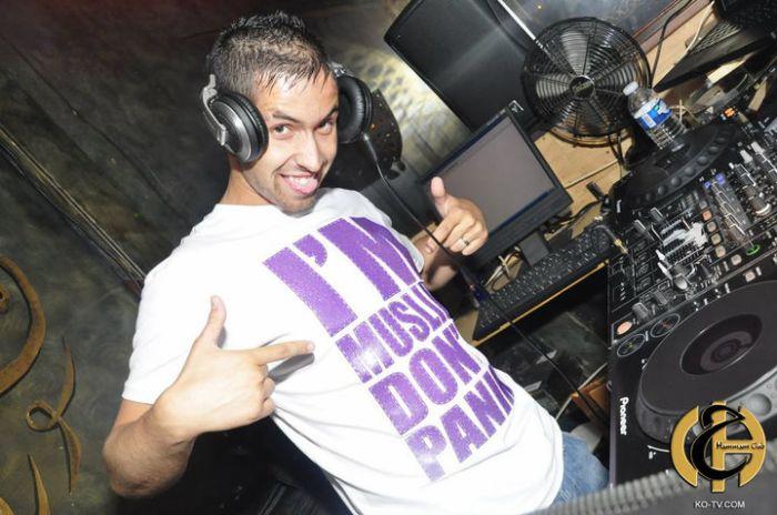 Hammam Club 2010