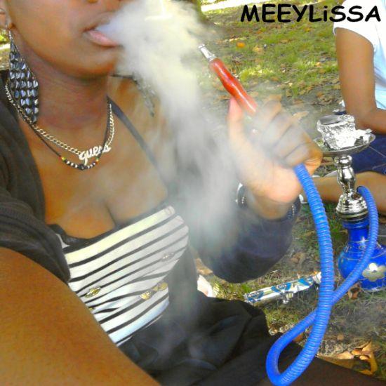 SMOKE CHiCHA EVERYDAAAAY <3