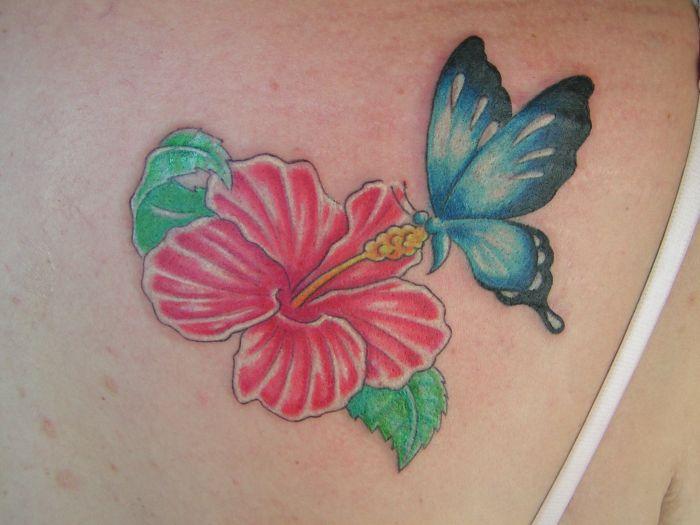 Mon tattoo !!!