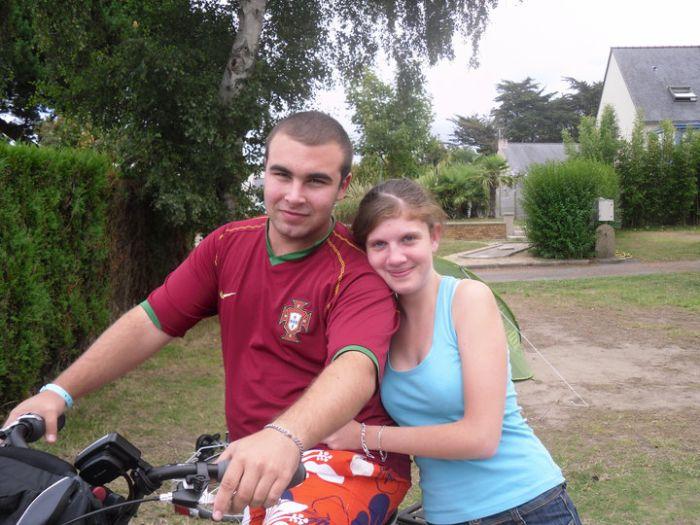 Nicolas & Laura