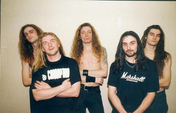 LOUDBLAST PROMO 1994