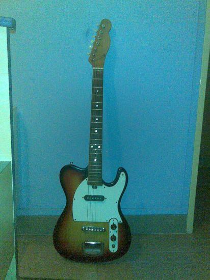 ma guitar xD