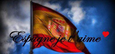 España mas que todo ;D ♥