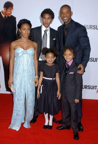 La Famille du Cinéma