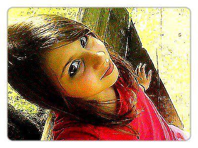 Ma Belle Gosse ♥
