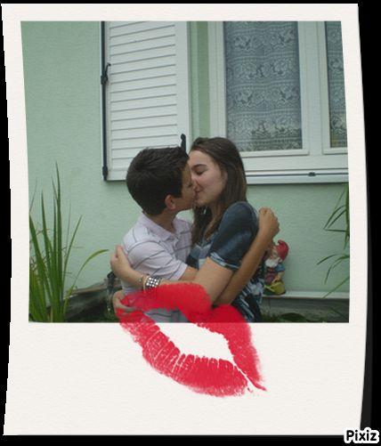 Mon bb & Moi ♥
