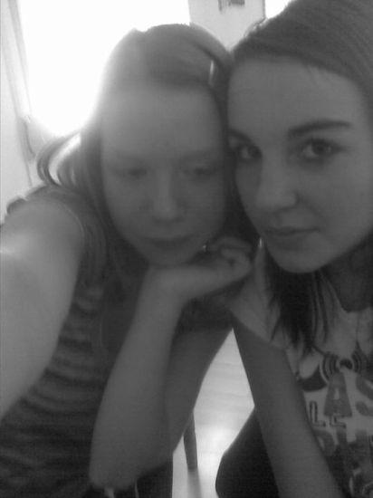 Ma Besta & Moi♥