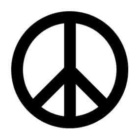 PEACE AND LOVE (Y)