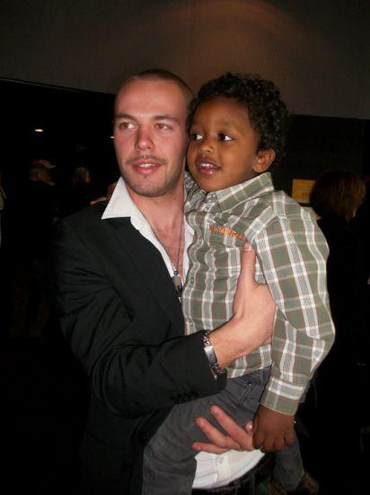 Mon ptit Ethiopien :)