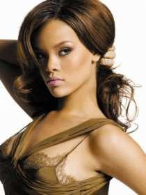 Rihanna jolie nan