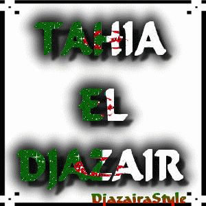 tahia l algerie