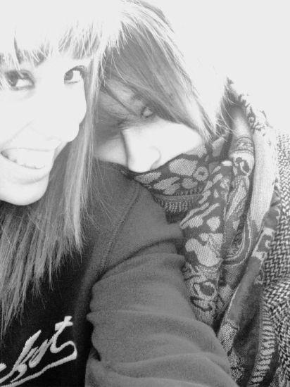 Moi & Ma pote Sonia