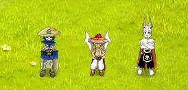 team sans drago