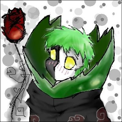 Une ptite' rose?♥