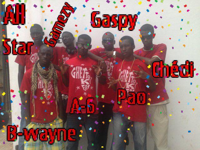 ghetto kafry