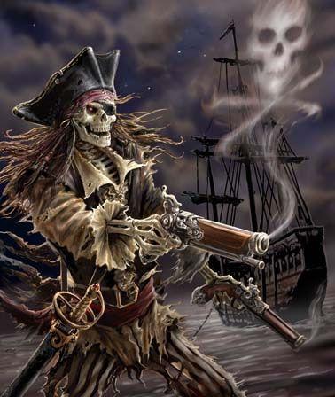 massi le pirate