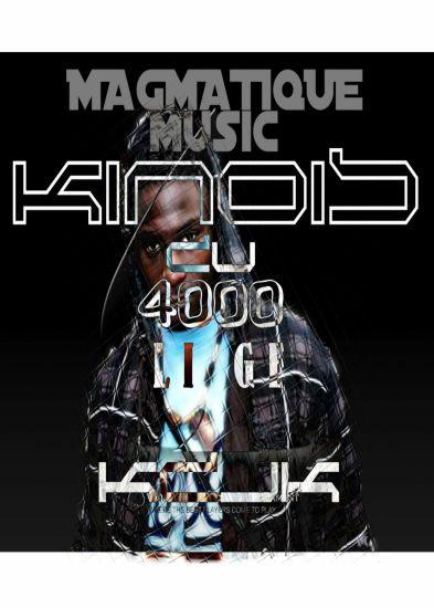 KINOIS !!! TONTON DU 4000