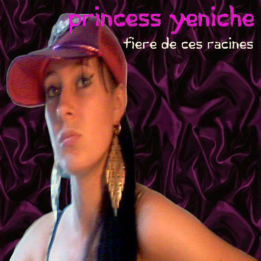 Princess-yeniche sisi tkt