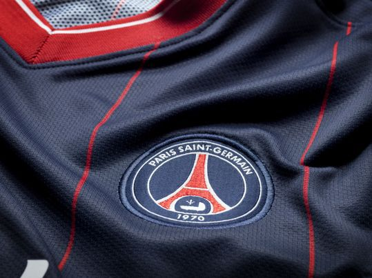 PARIS SAINT GERMAIN (HOME 2009-2010)