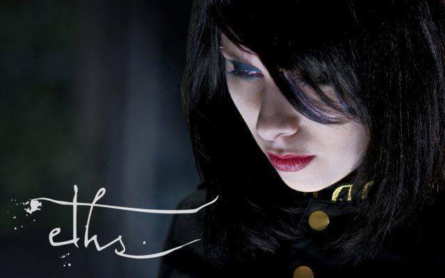 Candice (source : site internet du groupe)