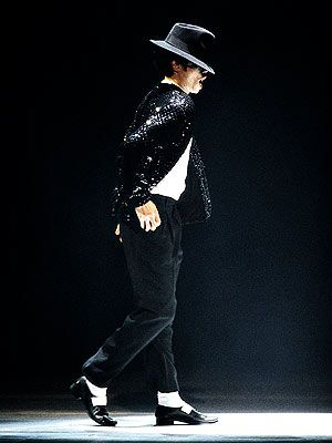 Michael Jackson, the greatest star of all times