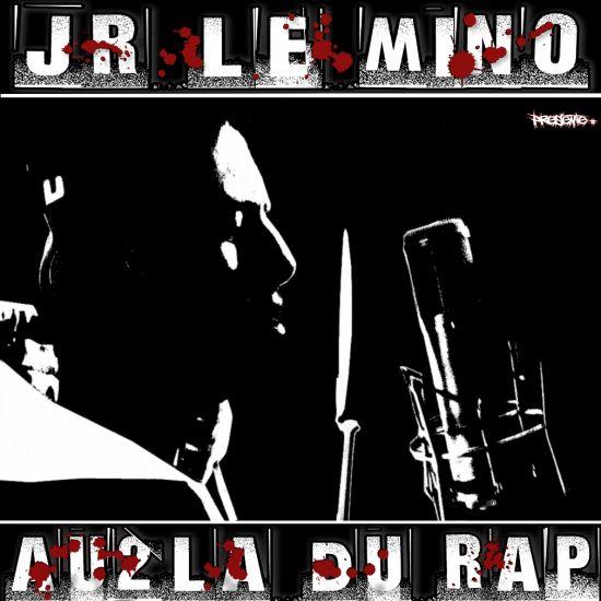 """""""Au2la Du Rap"""" presenté par Jr le Mino"""
