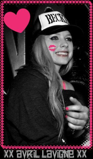 Avril♥