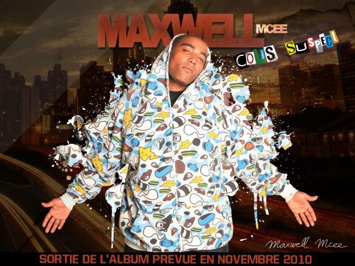SORTIE DE L'ALBUM COLIS SUSPECT LE 25 OCOTBRE 2010 !!!!!!