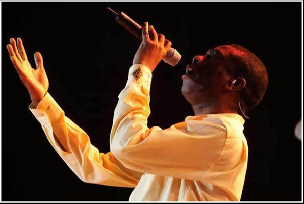 Youssou N'dour l'homme