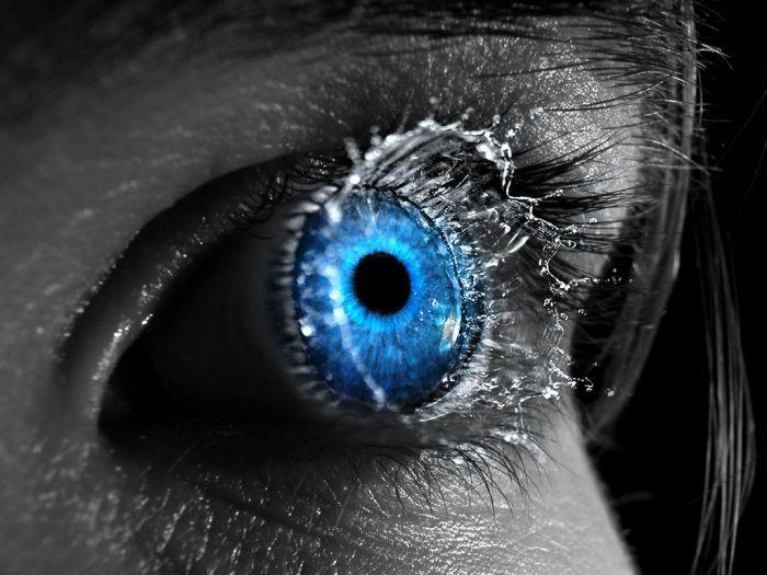 l`oeil qui voit tous